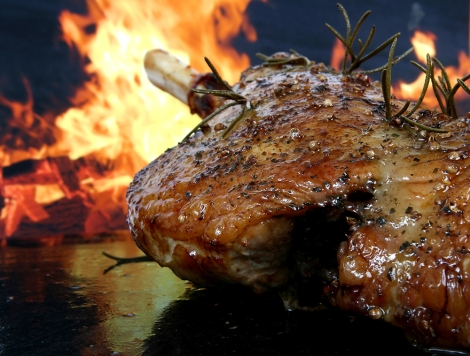 SEASONAL ONLY!! Reserve your grassfed beef roast and steak cuts now for November delivery!