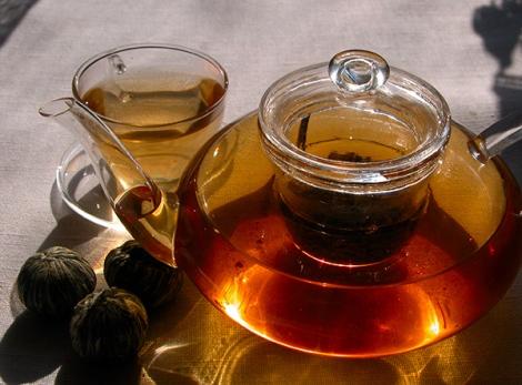 grateful plains organic tea